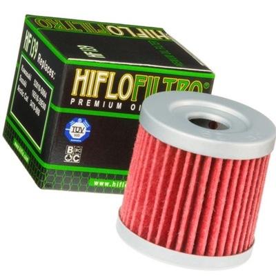 olejový FILTER HF 139 LTR450 LTR 450 LTZ KFX DVX 400