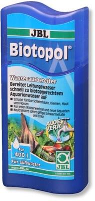 JBL Biotopol 250 мл - КОНДИЦИОНЕРА Воды ??? аквариум