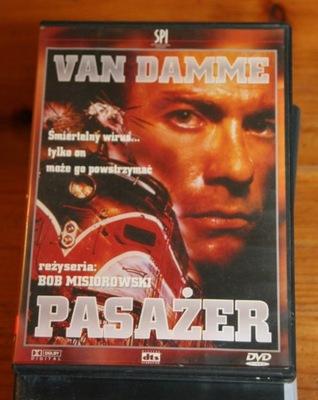 PASAŻER      DVD