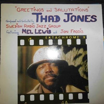 Thad jones greetings and salutations pl ex 6473078490 oficjalne greetings and salutations thad jones winyl lp m4hsunfo