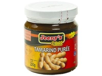 [WO] паста от тамаринд 220г Дженни'S