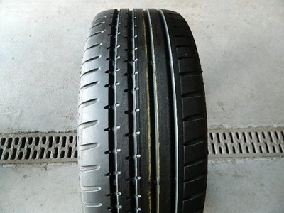 OPONA 195/50R16 88V CONTINENTAL SPORTCONTACT 2