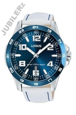 LORUS by Seiko RH909GX9 zegarek męski