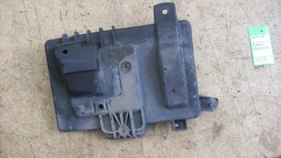 подставка полка аккумулятора opel zafira a 1.6 1.8, фото 3