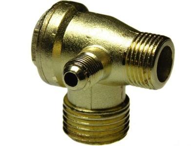 обратный клапан 21 /16 воздуха компрессор горловина