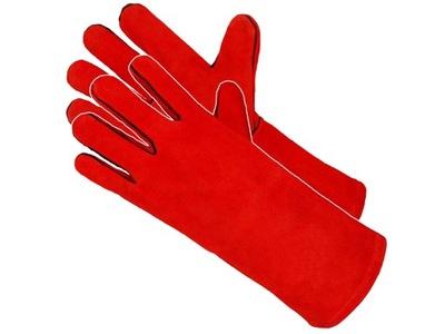 перчатки instagram кожаные WELDOGER ??? сварки