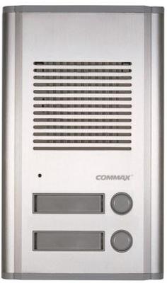 INTERCOM, 2-stanica rodiny Commax DR-201AG