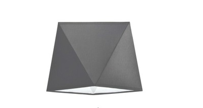 Svietidlo - tienidlo - ABAŻUR DIAMENT, LAMP,ŻYRANDOLI NA OPRAWKĘ E27