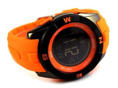 6a1d33f3273f2b Zegarek wodoszczelny XONIX JE 10 ATM na WAKACJE - 5354170657 ...