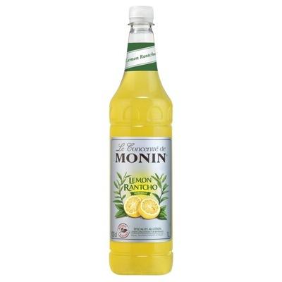 Monin Rantcho Lemon 1000ml