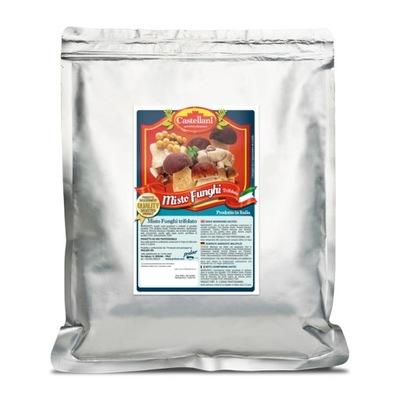 Mix smażonych grzybów 700 g CASTELLANI 5180