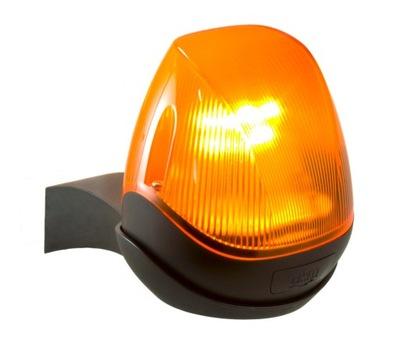 Лампа предупреждения DTM ПОМЕНА LED 24В с антенной
