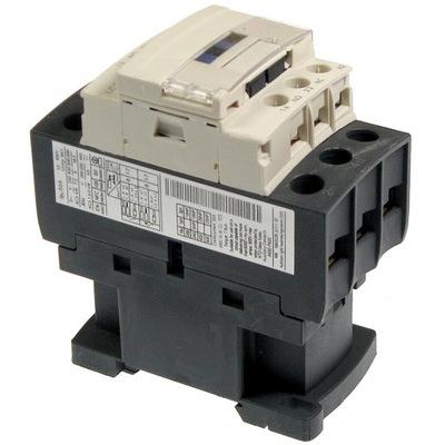 STYKAČ LC1 D12 (5.5 kW 12A 230V cievka RELÉ
