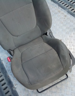 KIA PICANTO II 11-15 fotel lewy przedni kierowcy