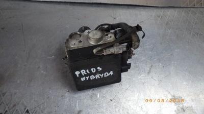 TOYOTA PRIUS I НАСОС ABS HYBRID 44500-47010