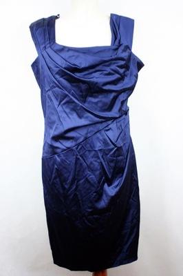 43b6c63d5e Sukienka ołowkowa Modern Line 38 - 7441397569 - oficjalne archiwum ...