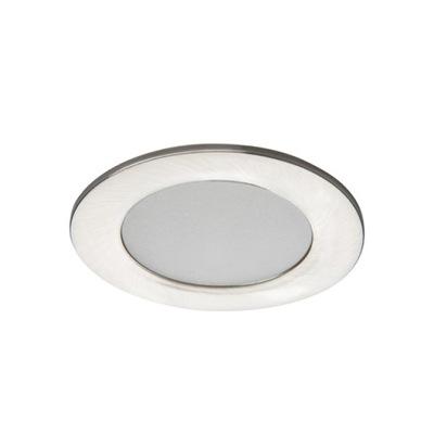 Lampa, luster, svietidlo -  Oprawa sufitowa LED 4,5W 230V do łazienki IVIAN-SN