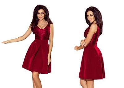 9ddfd1b851 Sukienki na walentynkową kolację do 200 zł - Allegro.pl