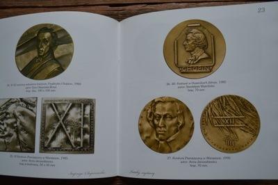 Впечатления Chopinowskie Шопен медали металлические пластинкы