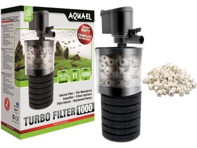 Компания Турбо 1000 - фильтр (Сто пятьдесят -250L) +  !