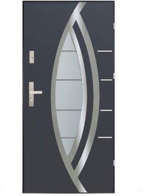 двери Внешние СТАЛЬНЫЕ FUTURE 37 Стали