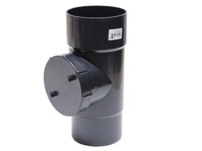 Vyhľadávanie czyszczak Gamrat PVC 110 mm grafit