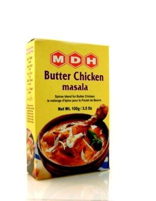 [IF] MDH BUTTER CHICKEN MASALA 100Г