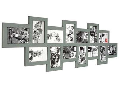 foto PHOTO Frame MULTIRAMA je Najväčším