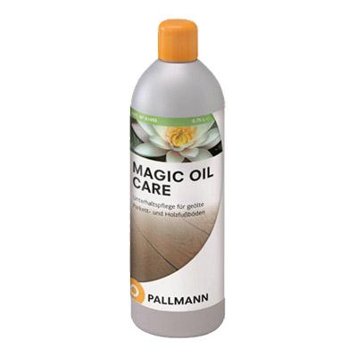 PALLMANN Magic Oil Care 0,75 L