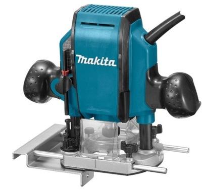 frézka MAKITA RP0900 900ВТ 6 a 8 mm