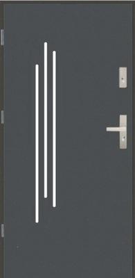 двери Внешние AP3 LAK
