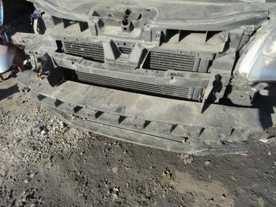 VW Touran 03' belka pod zderzak przód przednia