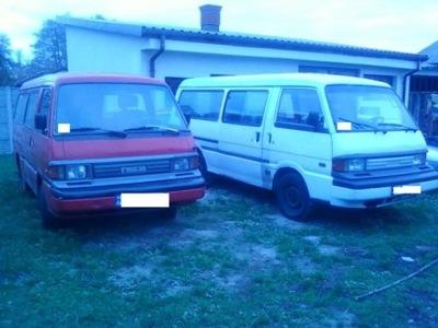 Mazda E2000, Mazda E2200 , Mazda bus, части