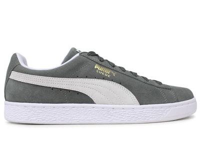 PUMA SUEDE CLASSIC _38,5_ Damskie Sneakersy