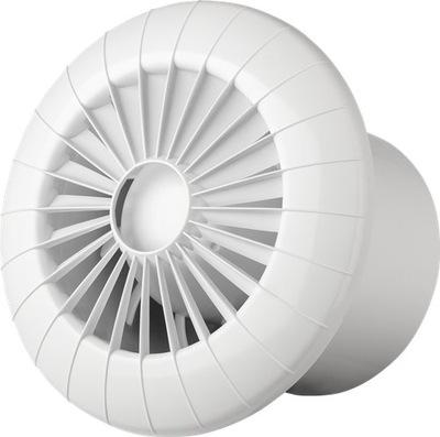 Stropný ventilátor vlhkosť senzor suché 100 HS