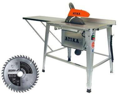 ATIKA HT315 píla kotúčová píla 315mm 230V 2.0 kW