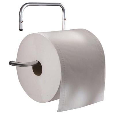 uchwyt wieszak na ręcznik papierowy na duża rolka