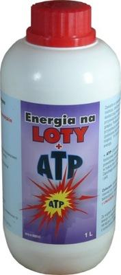 Prima Энергия на рейсы + ATP 1л