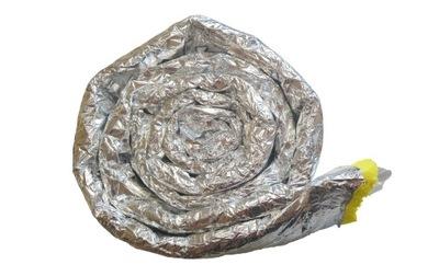 Rukáv izolované kanál 150х50 mm 10m 140°C