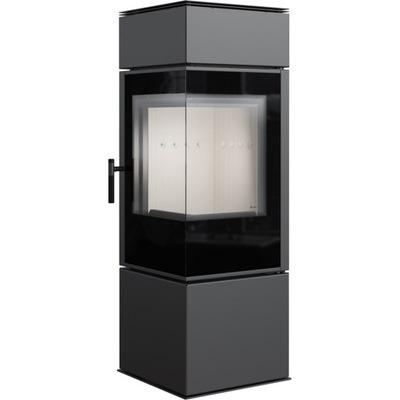 """@ pečieme detašovaných KOZA """" eco-TOR 8 bočné okno"""