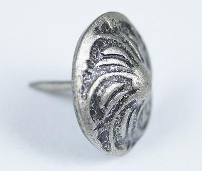 ГВОЗДИ ОБИВОЧНЫЕ гвозди, старые серебро 999923