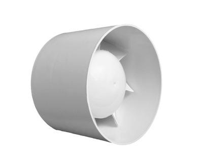 DOSPEL вентилятор Канальный Евро 1 100 м3/ч ср.100