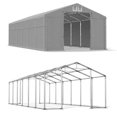 Палатка склад Winter 6x12m 2 ,5 круглогодично ПВХ