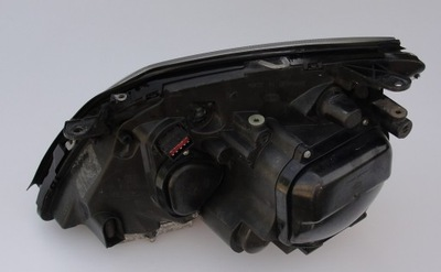 opel vectra c bi xenon поворотный правая комплектная, фото 2