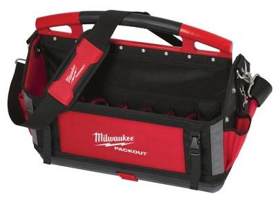 Box na náradie - Nástrojová taška Milwaukee PACKOUT 50CM