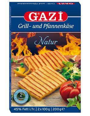 Белый сыр для гриле халлуми 200г турецкий