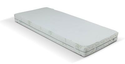 Podložka na matrac - Ochraniacz na materac 140x200 190 180 Wodoodporny