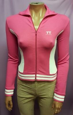 młodziezowa bluza damska rozpinana
