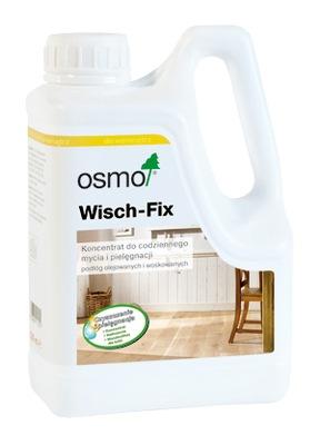 Осмо Wisch-Fix средство для мытья деревянных полов 1л