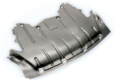 Защита двигателя ПОД ДВИГАТЕЛЬ BMW X5 E70 10-13 ПНД